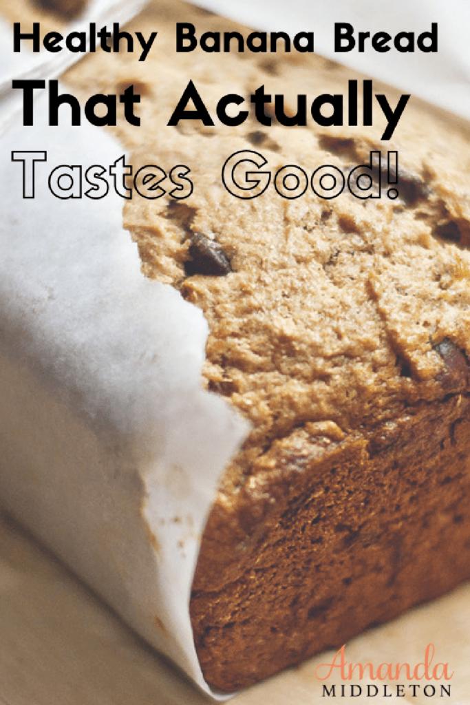 Living Room Recipes Banana Bread