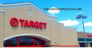 Why I Am Not Stressing Over Target's Decision As a Christian