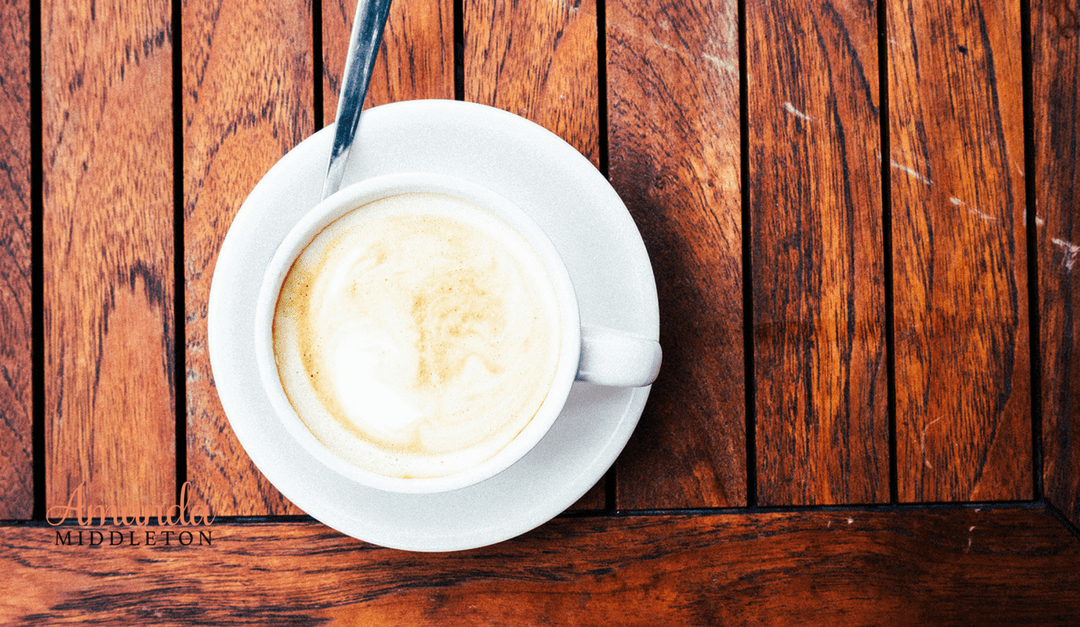 Do-It-Yourself Healthy Pumpkin Spice Coffee Creamer