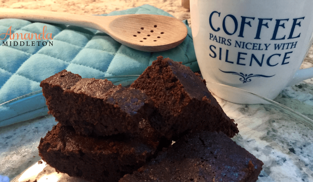 Paleo And Gluten Free Brownies That Taste Amazing