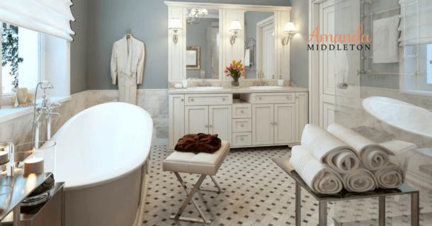 DIY Bath Time Recipe That Will Make Your Body Feel Amazing