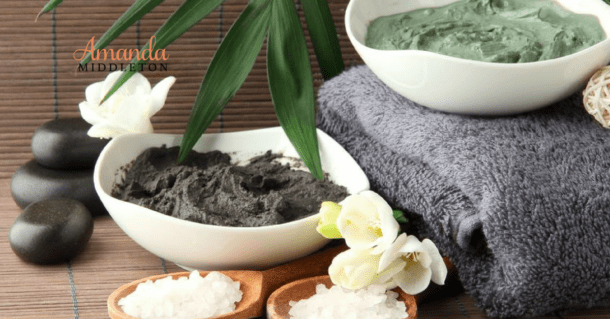 Lavender Clay Mask That Will Make Your Skin Feel Amazing