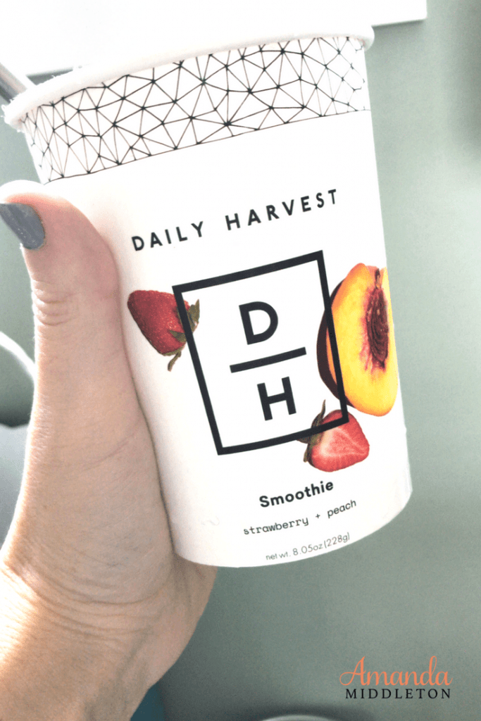 An Easy & Inexpensive Way To Have Smoothies Delivered To Your Door