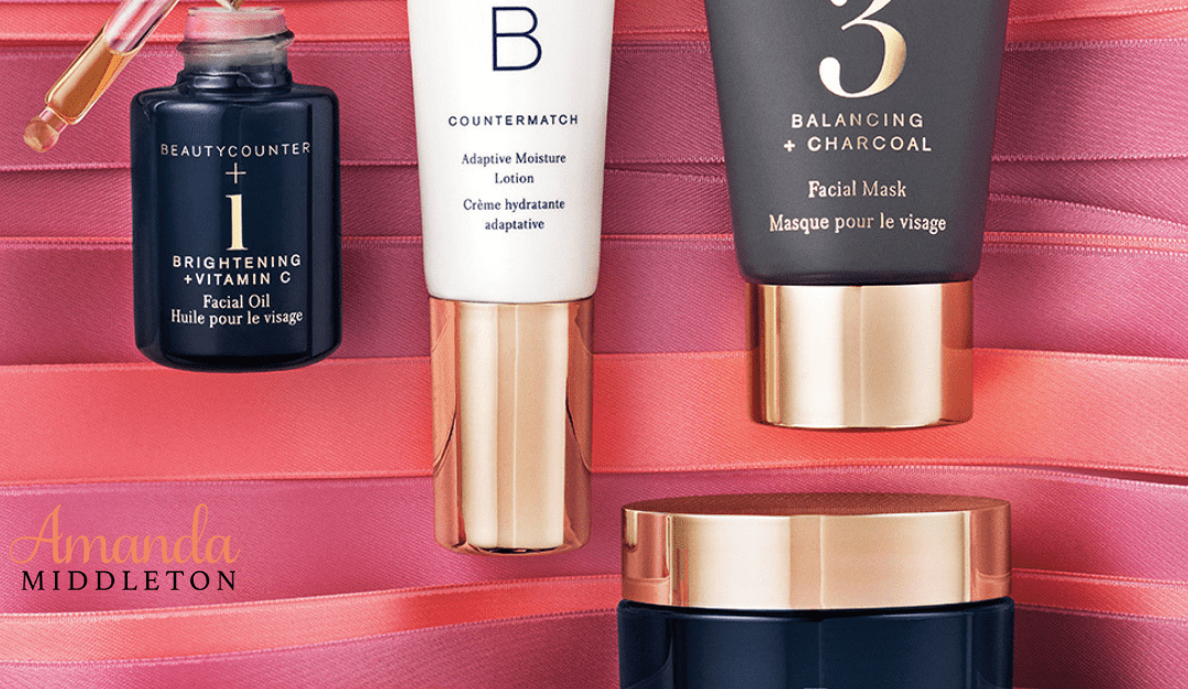 Why I Am Choosing Beautycounter: My Story And More