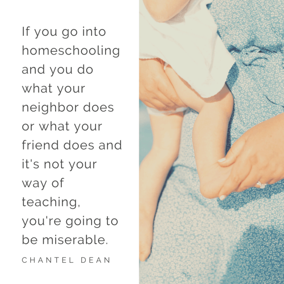 Homeschooling and Parenting Through a Pandemic